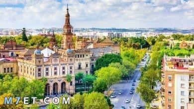 Photo of أفضل مدن سياحية في إسبانيا لعام 2021