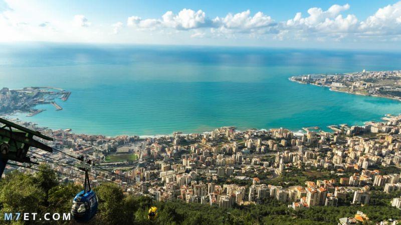السفر إلى لبنان