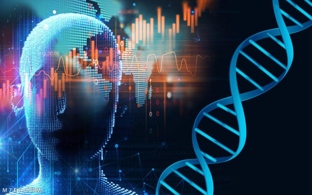 الصفات الوراثية