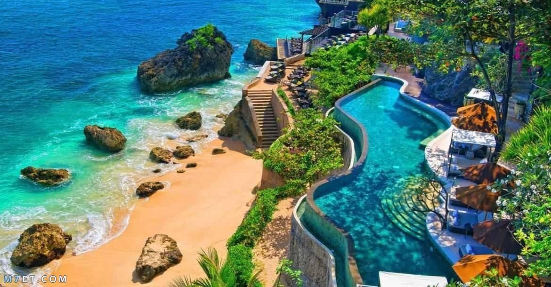 اين اذهب في إندونيسيا