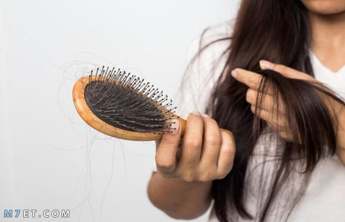 بخاخ تساقط الشعر