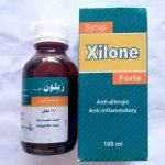 دواء زيلون مضاد للحساسية والالتهابات