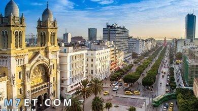 Photo of أجمل مدن سياحية في تونس لعام 2021