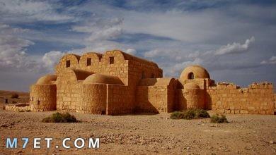Photo of اين يوجد قصر عمرة وأهم المعلومات عنه