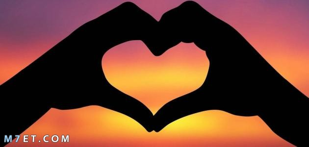 أجمل كلام الحب والغرام للاحباب