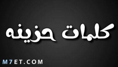 Photo of كلام حزين عن الحياة يُعبر ويعين على تخطي مُرها وصعابها
