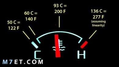 Photo of حل ارتفاع حرارة السيارة | واسباب ارتفاع درجة حرارة السيارة