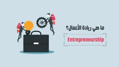 Photo of معنى ريادة الأعمال واهدافها وفوائدها بالتفصيل