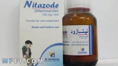 Photo of دواعي استعمال دواء نيتازود والآثار الجانبية له