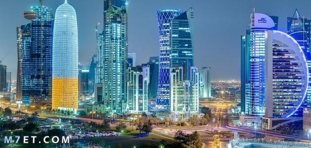 ما هي اجمل دولة عربية