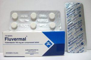 دواء فلوفيرمال  احسن دواء لعلاج الديدان