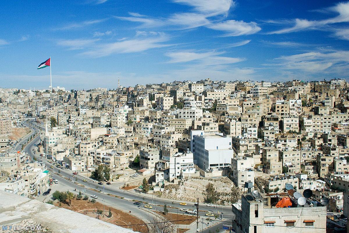 اكبر مدينة في عمان