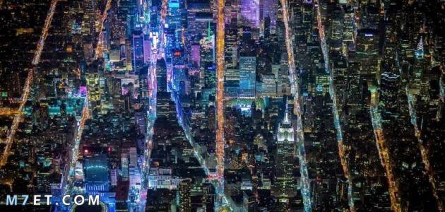 أين اذهب في نيويورك