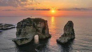 السفر إلى لبنان والاستمتاع بمناخ البحر الأبيض المتوسط