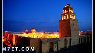 Photo of اين توجد مدينة القيروان وأهم معالمها السياحية