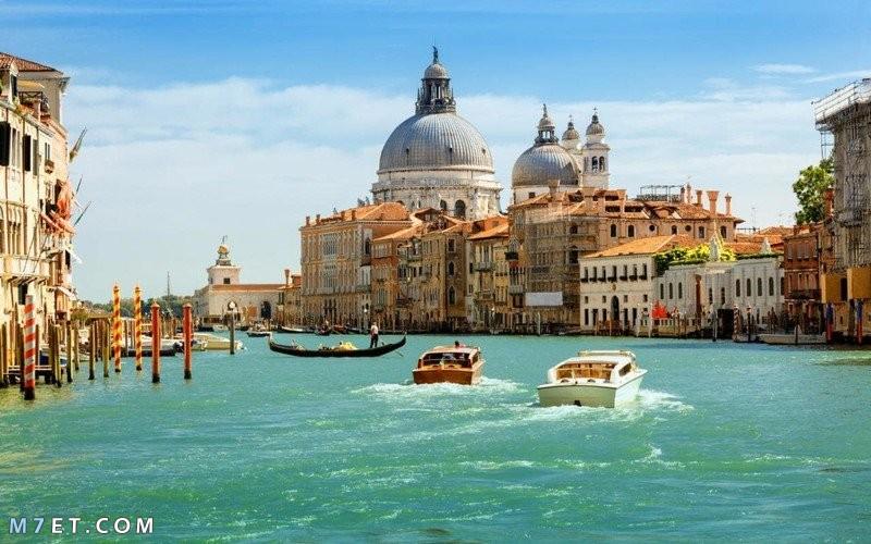 أهم عشر المدن السياحية في العالم