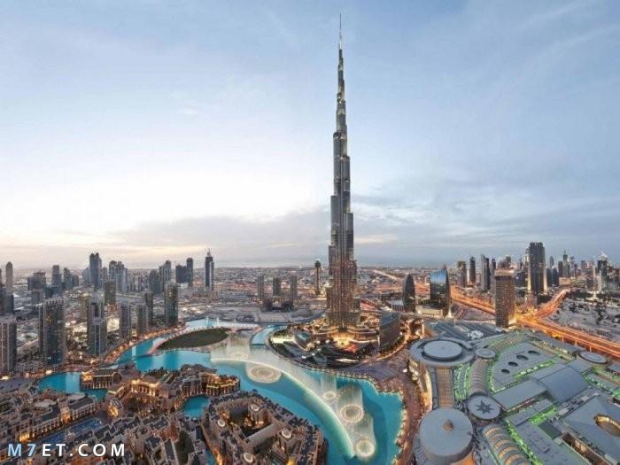 الهجرة إلى دبي