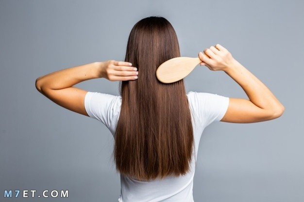 كم يطول الشعر في الاسبوع