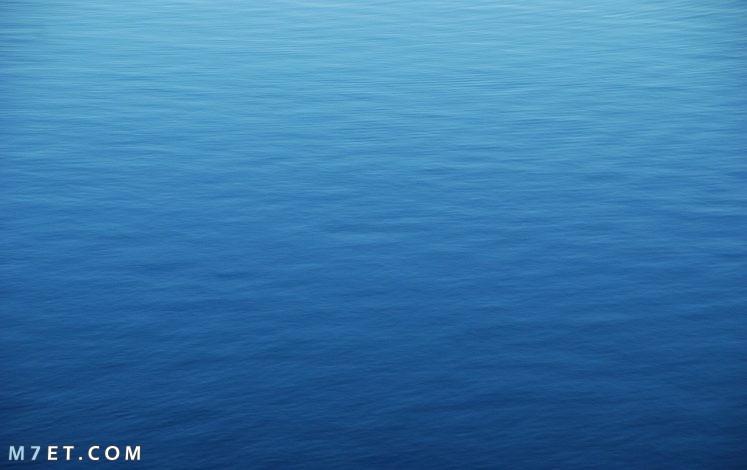اين يوجد بحر الهدوء