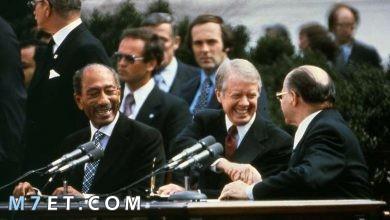 Photo of اتفاقية كامب ديفيد | اهم بنودها وحقائقها