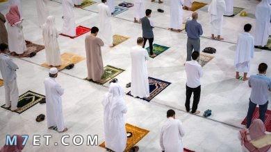 Photo of حكم صلاة الجمعة والسنن المتعلقة بها