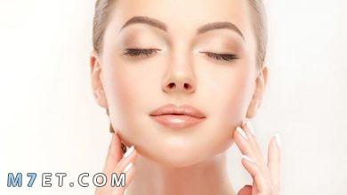 Photo of تبييض الوجه في يوم بأفضل الخلطات الطبيعية