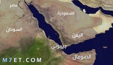 Photo of الدول المطلة على البحر الاحمر