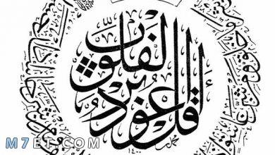 Photo of تفسير سورة الفلق جميع آياتها
