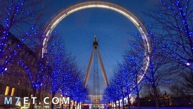 Photo of اين تذهب في لندن وأفضل معالمها السياحية