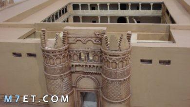 Photo of اين يوجد قصر الحير ومما يتكون القصر