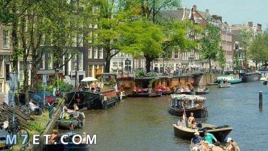 Photo of اين تذهب في امستردام وأهم معالمها السياحية