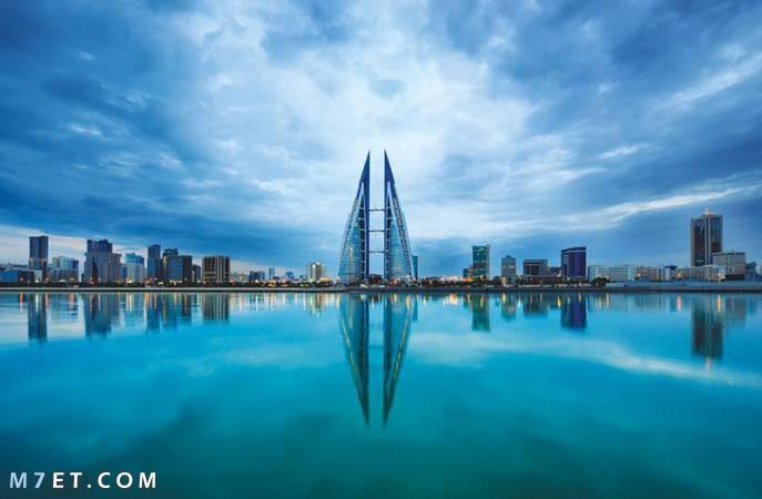 اين اذهب في البحرين