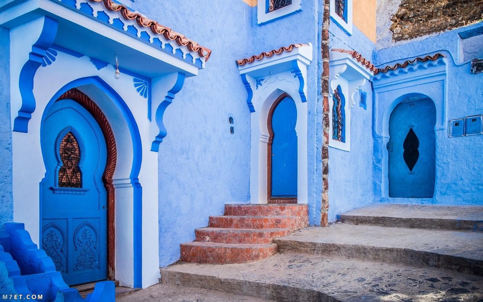 اين اذهب في المغرب