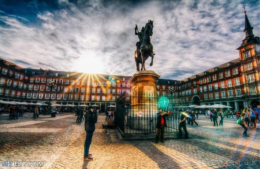 اين تذهب في إسبانيا