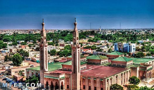 اكبر مدن موريتانيا