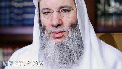 Photo of الشيخ محمد حسان وأهم مؤلفاته