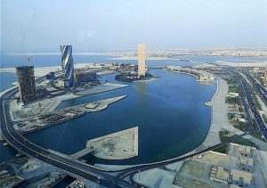 أكبر مدينة في البحرين