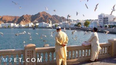 Photo of أكبر مدينة في سلطنة عمان
