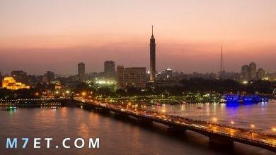Photo of أفضل مدن مصر السياحية لعام 2021