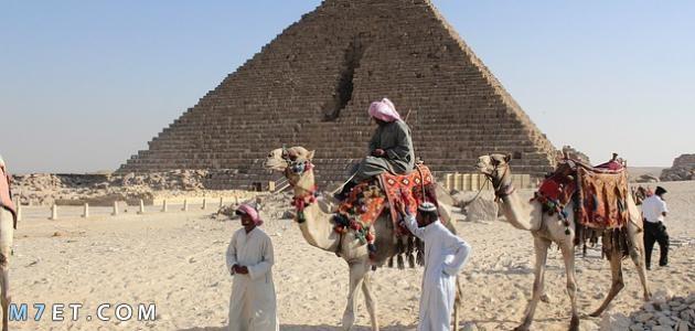 أين أذهب في القاهرة؟
