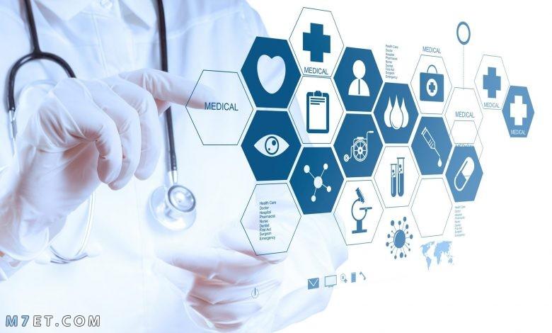 الشركة الوطنية للرعاية الطبية