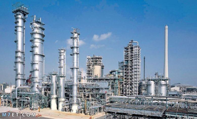 الصناعة في الوطن العربي