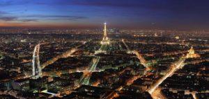 اين تذهب في باريس واهم معالمها السياحية