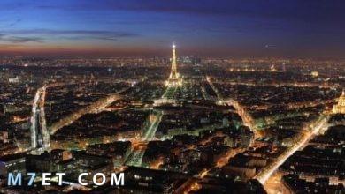 Photo of اين تذهب في باريس واهم معالمها السياحية