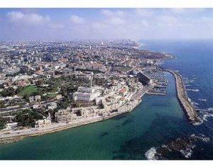 بماذا تشتهر مدينة يافا