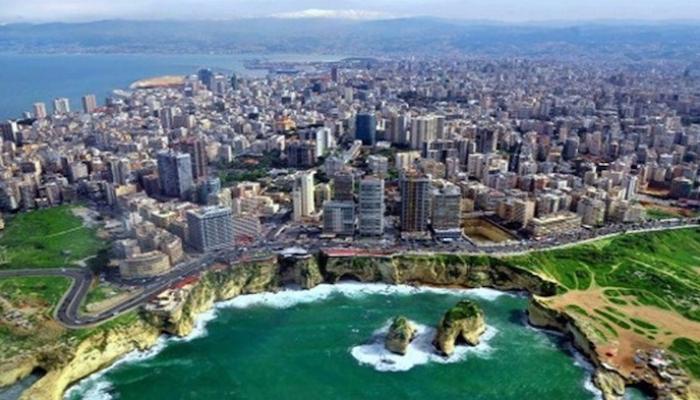 بيروت مدينة العالم