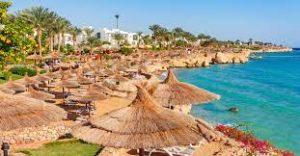 تقرير عن السياحة في شرم الشيخ