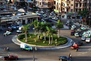 دمنهور في مصر