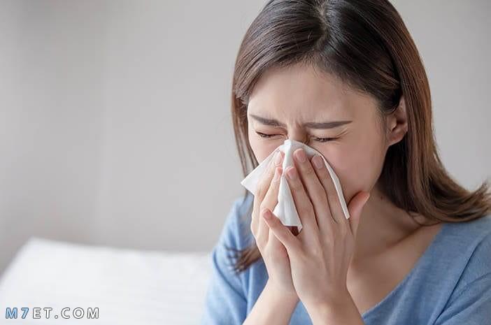 دواء للبرد سريع المفعول