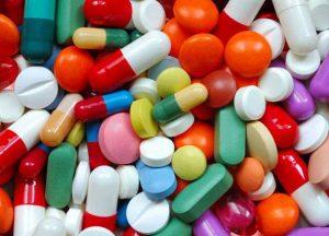 دواء مدر للبول